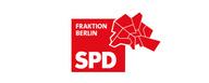Banner: SPD-Fraktion