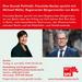 Eine Stunde Polittalk: Franziska Becker spricht mit Michael Müller, Regierender Bürgermeister von Berlin
